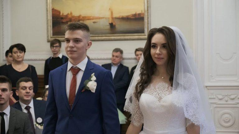 Фотосъемка утро невесты