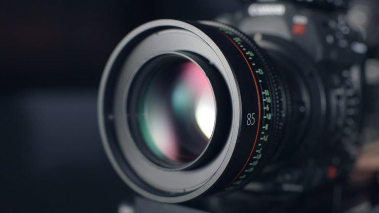 Видеосъёмка на Международный женский день